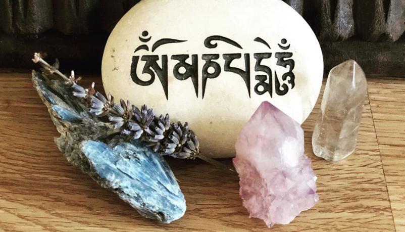 Massage & Reiki: Now open for booking!